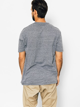 T-shirt Supra Above Reg (gry htr/multi)