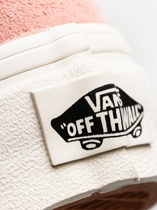 Buty Vans Sk8 Hi Slim (blossom/true white)