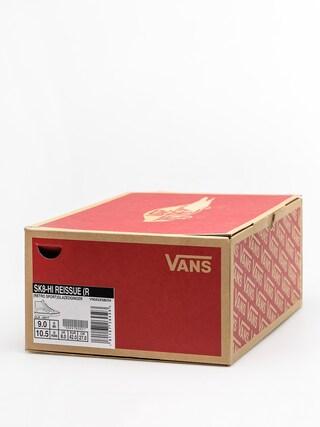 Buty Vans Sk8 Hi Reissue (glazed ginger)