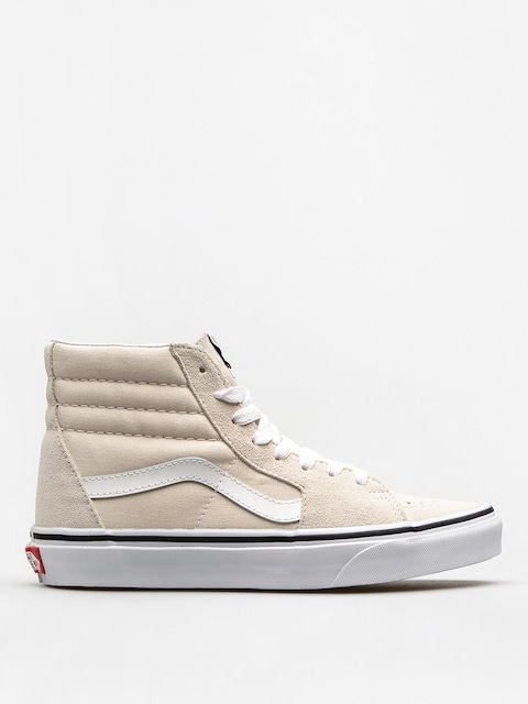 Buty Vans Sk8 Hi (birch/true white)
