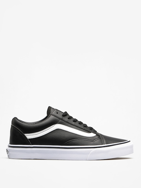 Buty Vans Old Skool (black/true white)