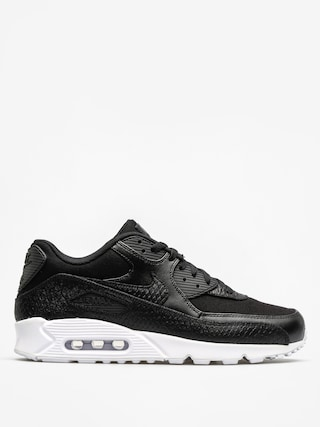 Buty Nike Air Max 90 (Premium black/black white)