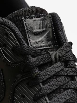 Buty Nike Air Max 90 (Premium black/black white)