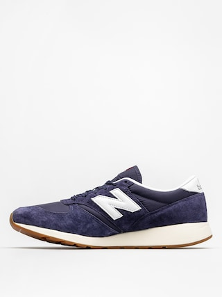 Buty New Balance 420 (navy)