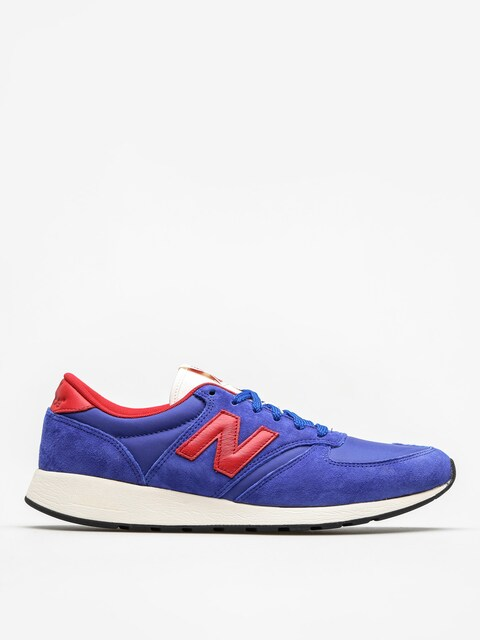 Buty New Balance 420 (blue)