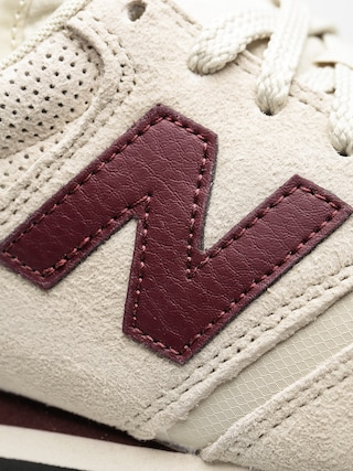 Buty New Balance 420 (cream)