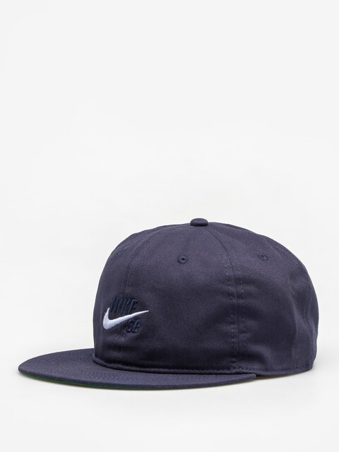 Czapka z daszkiem Nike SB Nk Cap Sb Vintage ZD (obsidian/pine green/black/hydrogen blue)