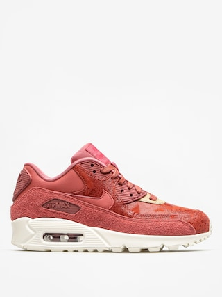Buty Nike Air Max 90 Wmn (Sd light redwood/light redwood sail)