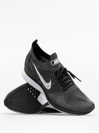 Buty Nike Air Zoom Mariah Flyknit Racer Wmn (black/white dark grey)