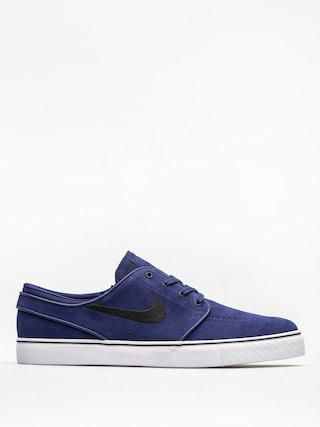 Buty Nike SB Zoom Stefan Janoski (binary blue/black)