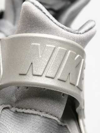 Buty Nike Air Huarache Run Premium (metallic silver/metallic silver)