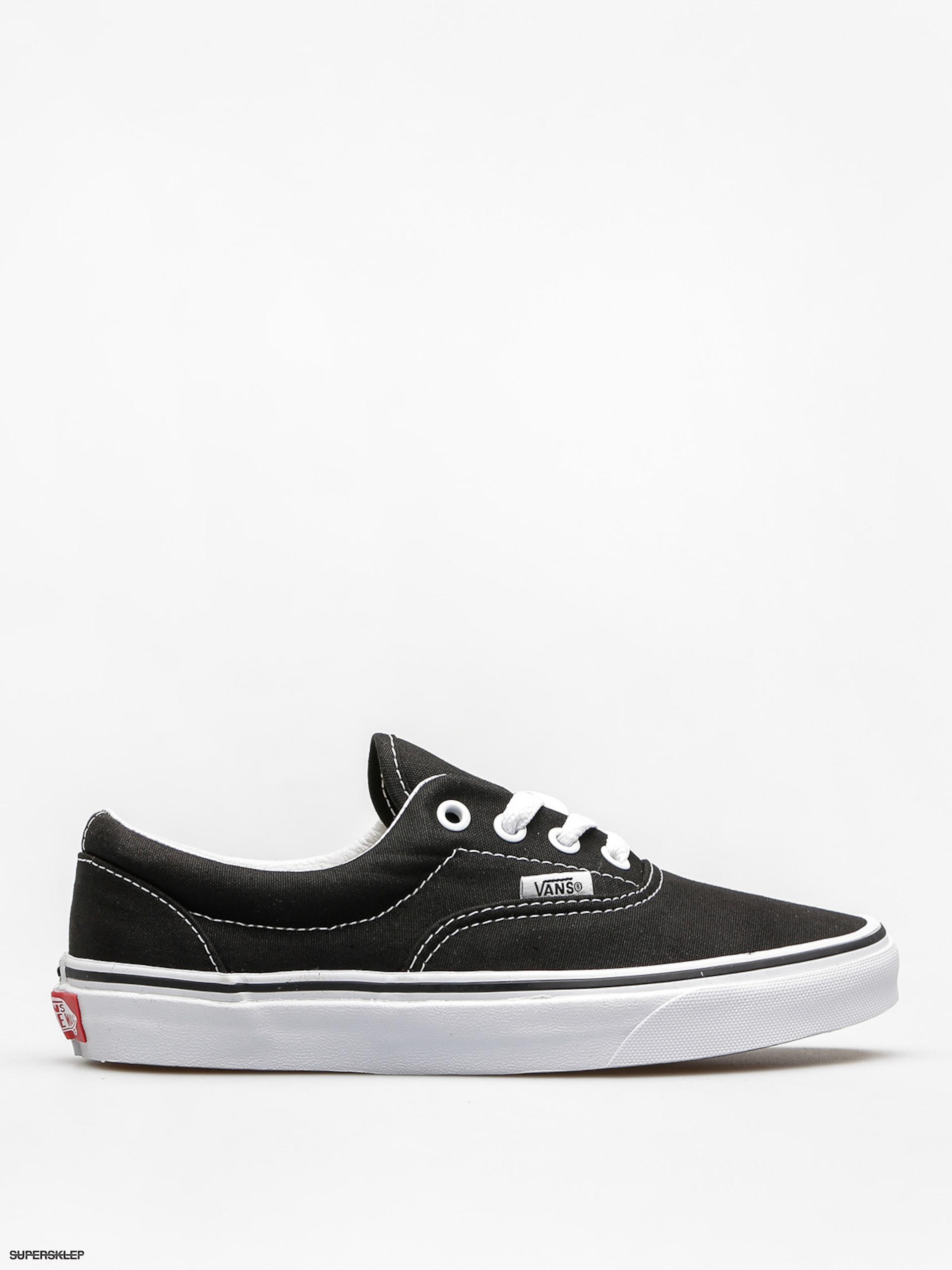 Buty Vans Era (black)