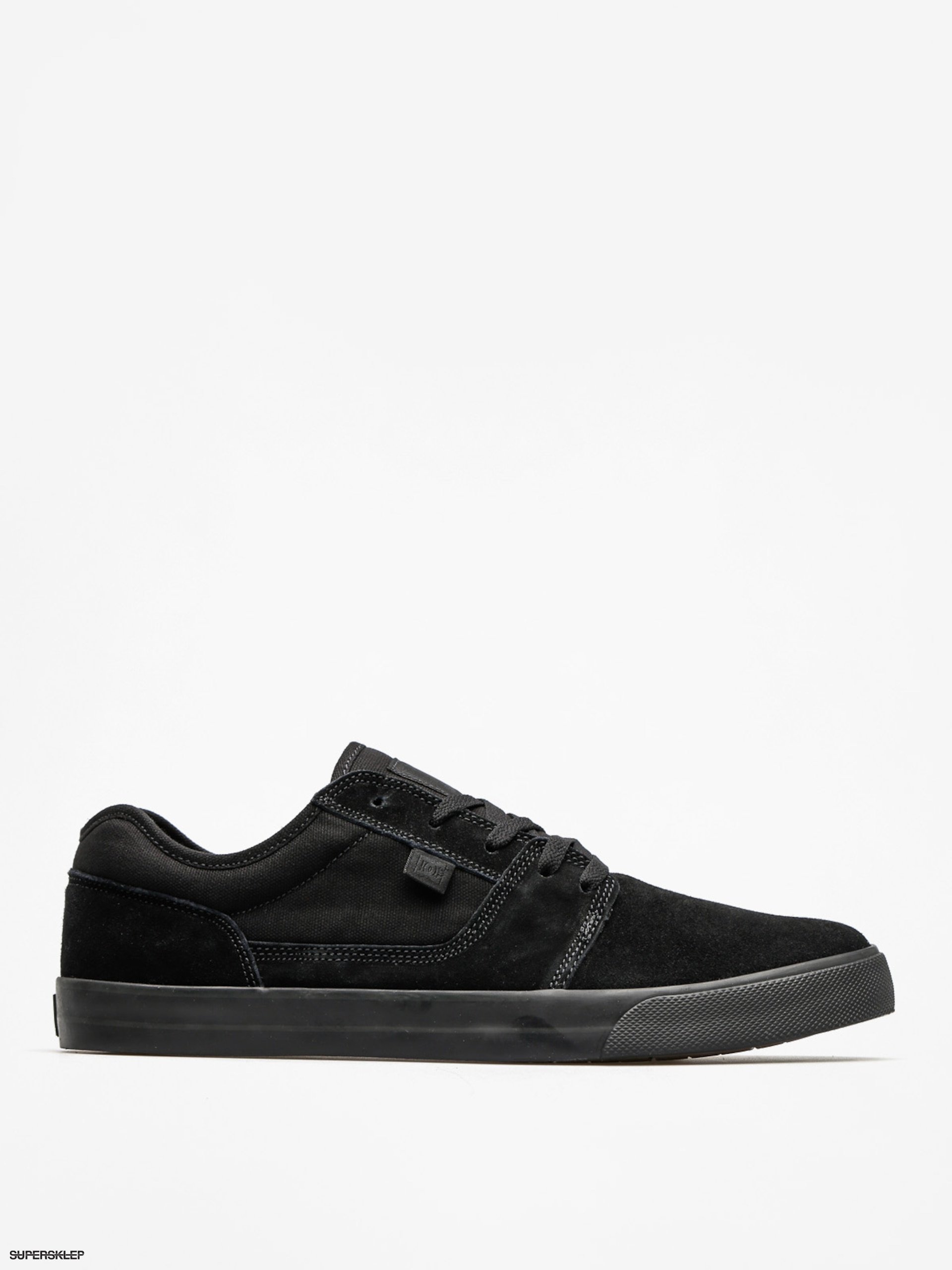 Buty DC Men's Tonik (black/black)