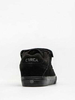 Buty Circa 205 Vulc (black)