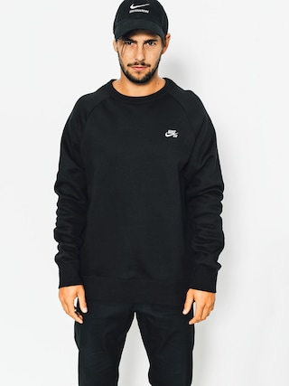 Bluza Nike SB Icon Crew (black)