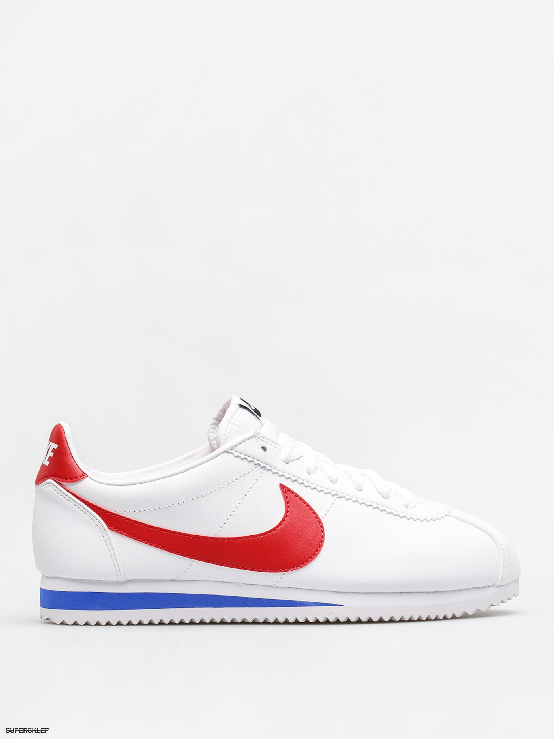 Buty Nike Classic Cortez Leather Wmn
