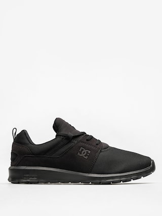 Buty DC Heathrow (black/black/black)