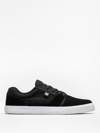 Buty DC Tonik (black/white/black)