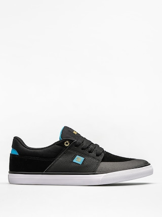Buty DC Wes Kremer (black/blue/white)