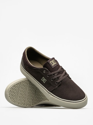 Buty DC Trase Sd (military green/cream)
