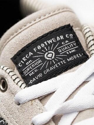 Buty Circa Gravette (white)