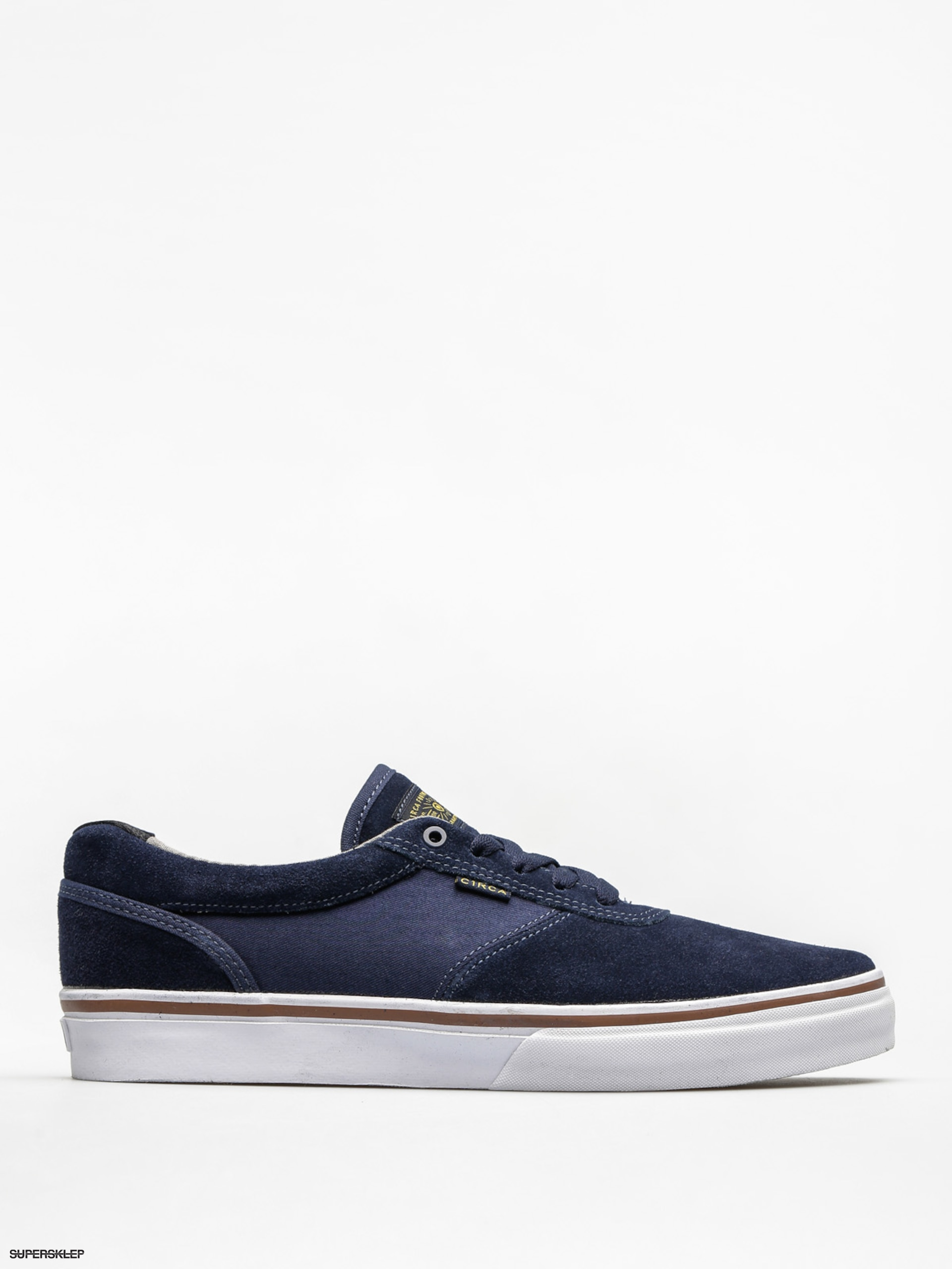 Buty Circa Gravette (dress blues/chambray)