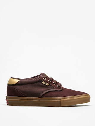 Buty Vans Chima Estate Pro (coffee/bean)