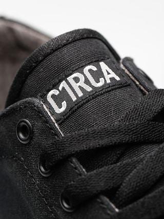Buty Circa Drifter (black/white/jersey)
