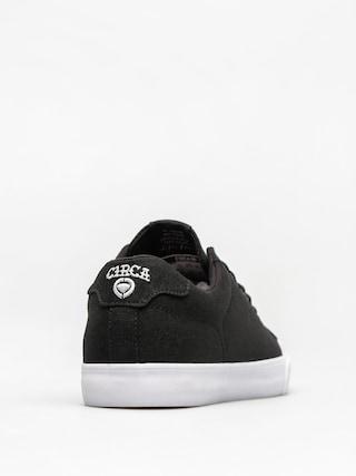 Buty Circa Lopez 50R (black/white/gum)