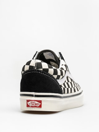 fdd267ea9a88d Buty Vans Old Skool 36 Dx (anaheim factory black/check)
