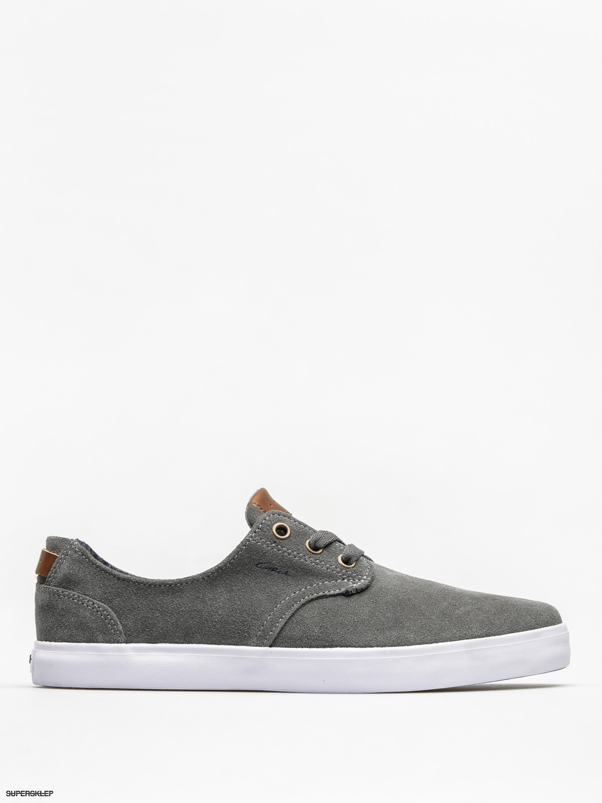 Buty Circa Harvey (charcoal/white)