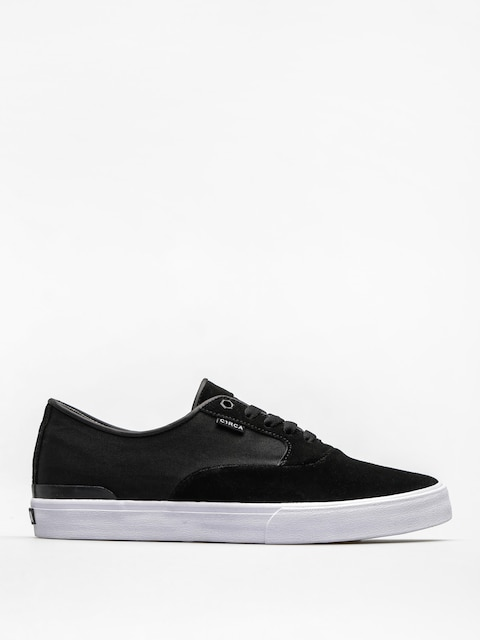Buty Circa Kingsley (black/white)