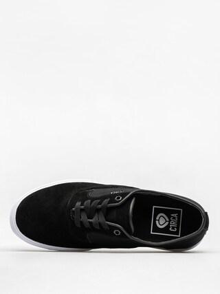 Buty Circa Kingsley (black/white)