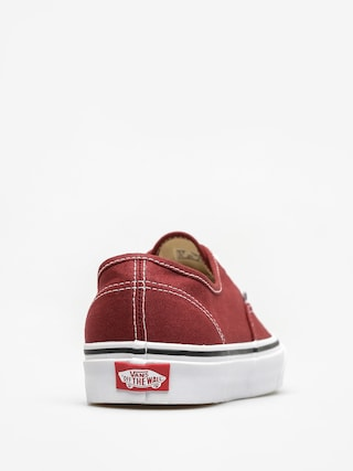 Buty Vans Authentic (madder brown/ true white)