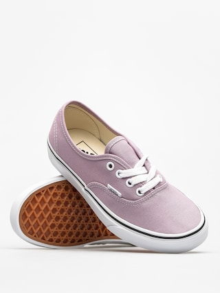 Buty Vans Authentic (sea fog/true white)