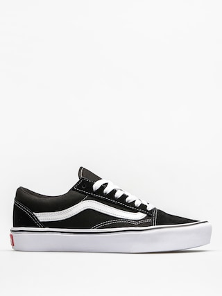Buty Vans Old Skool Lite (suede canvas/black/white)
