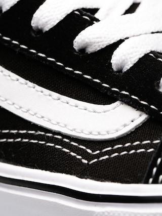 Buty Vans Old Skool Lite (suede canvas/black/white)