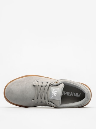 Buty Supra Chino Court (lt grey gum)