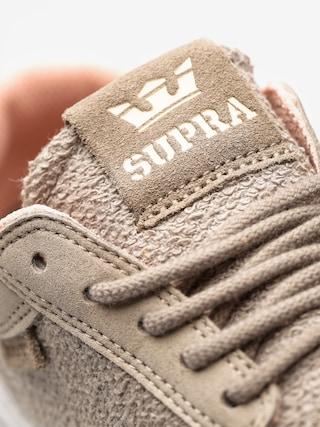 Buty Supra Hammer Run Wmn (vintage khaki white)