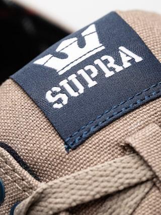 Buty Supra Stacks II (vintage khaki white)