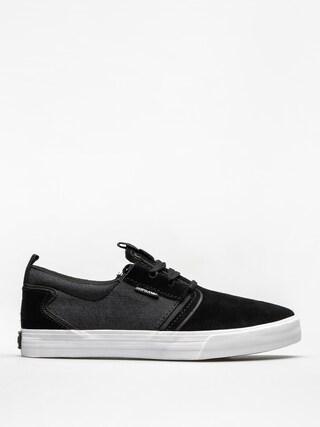 Buty Supra Flow (black/black denim white)
