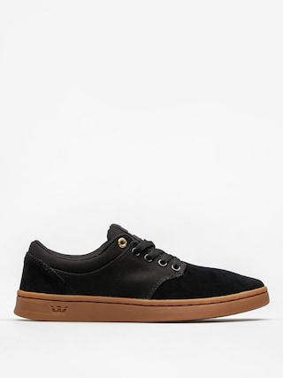 Buty Supra Chino Court (black gum)