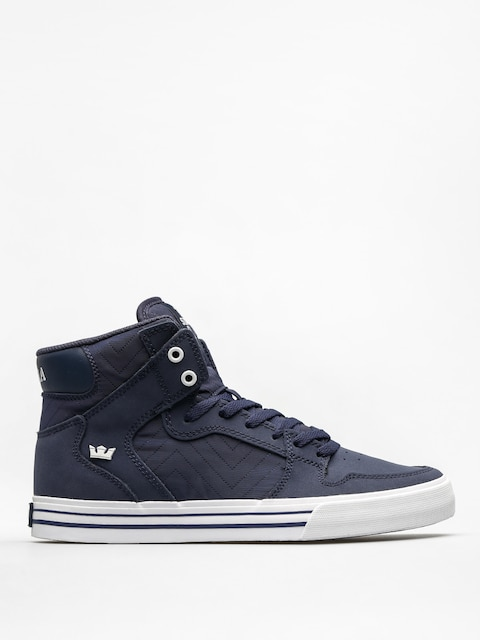 Buty Supra Vaider (midnight white)