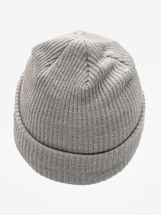 Czapka zimowa Nike SB Sb Fisherman Beanie (dk grey heather/white)