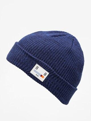 Czapka zimowa Nike SB Nk Cap Sb Surplus ZD (obsidian/binary blue/gym blue)