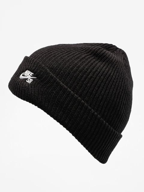 Czapka zimowa Nike Sb Fisherman (blk)