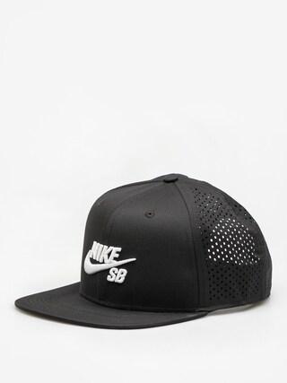 Czapka z daszkiem Nike Sb Performance Trucker ZD (black)