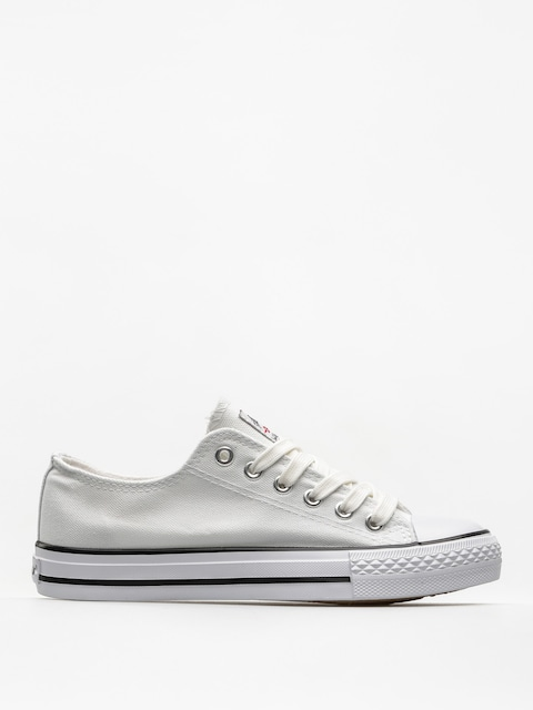 Trampki Smith's Mas 004 (white)