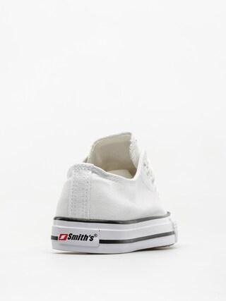 Trampki Smith's Mas 004 (white)