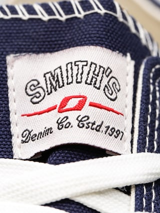 Trampki Smith's Mas 003 (navy)